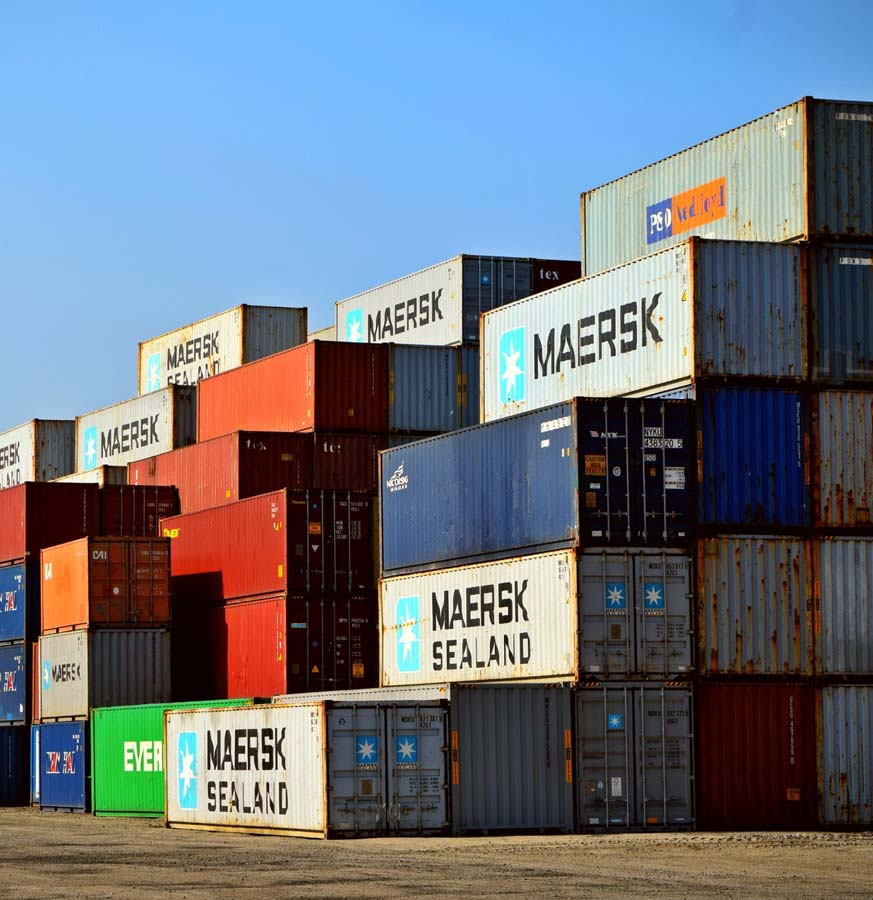 container services